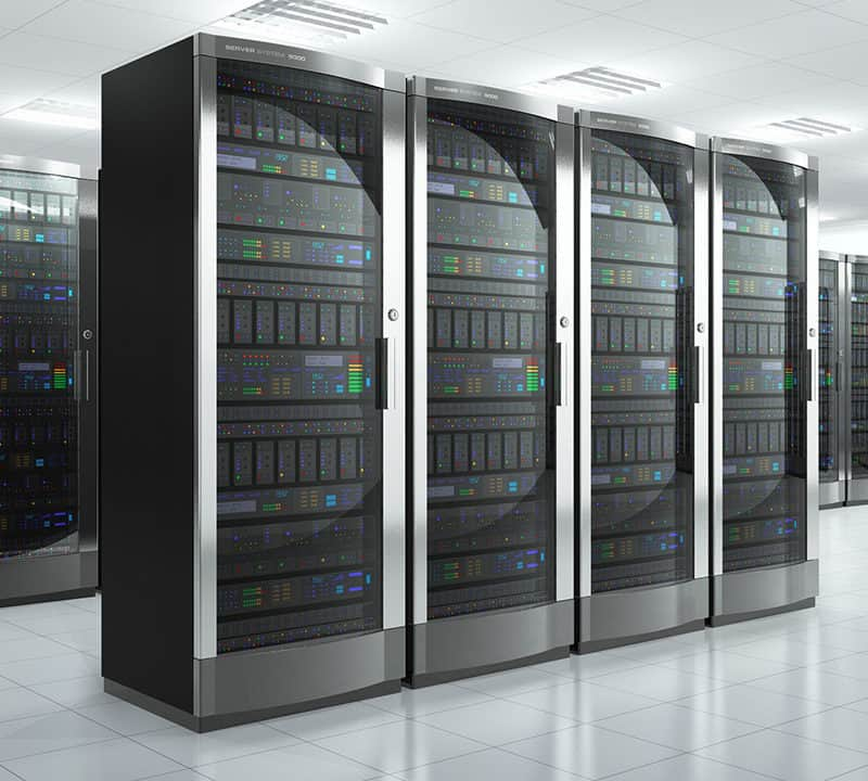 Managed IT services for healthcare